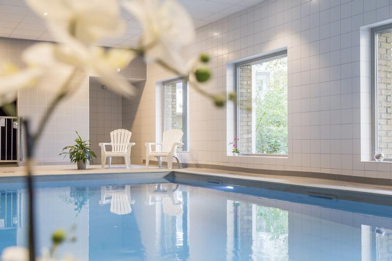 NEMEA Appart Hotel - Résidence Elypséo, Bas-Rhin