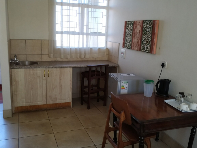 Bulawayo Central Lodge, Bulawayo