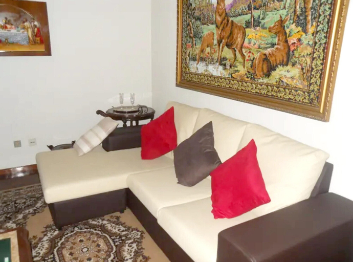 House With 3 Bedrooms in Trofa, With Wonderful City View and Enclosed Garden, Trofa
