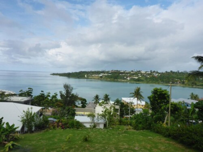 Room With A View, Port Vila