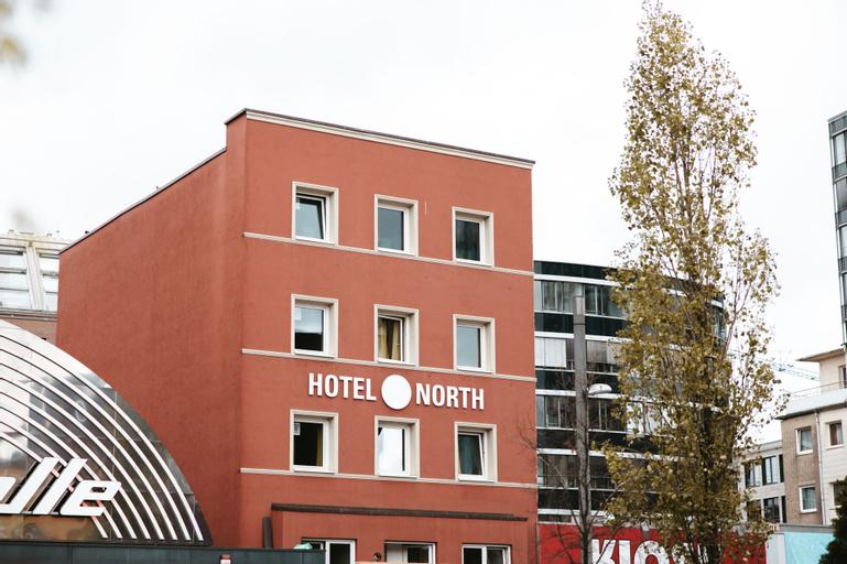 Hotel North, Hamburg