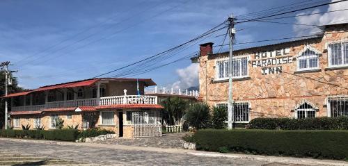 Hotel Paradise Inn, Panajachel
