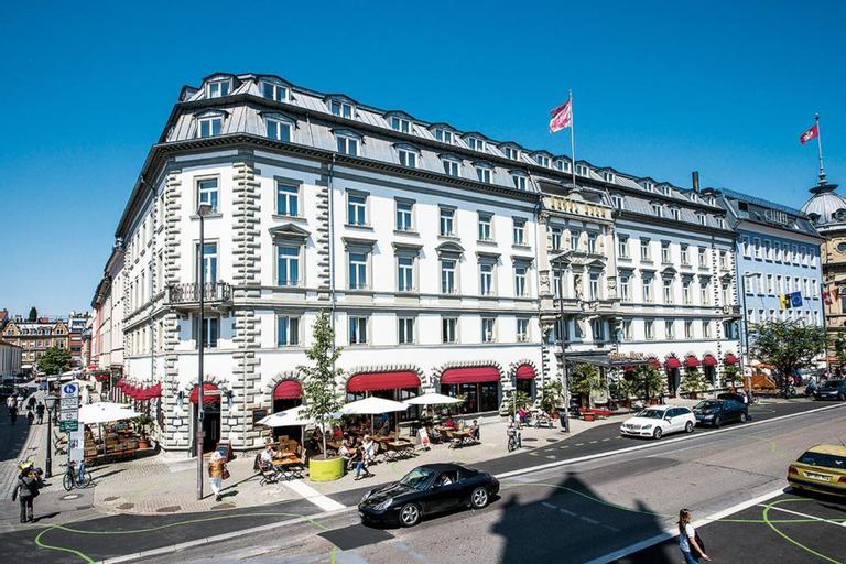 Hotel Halm Konstanz, Konstanz