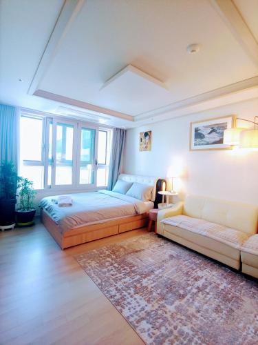 Blueming New Residence 1, Gimpo