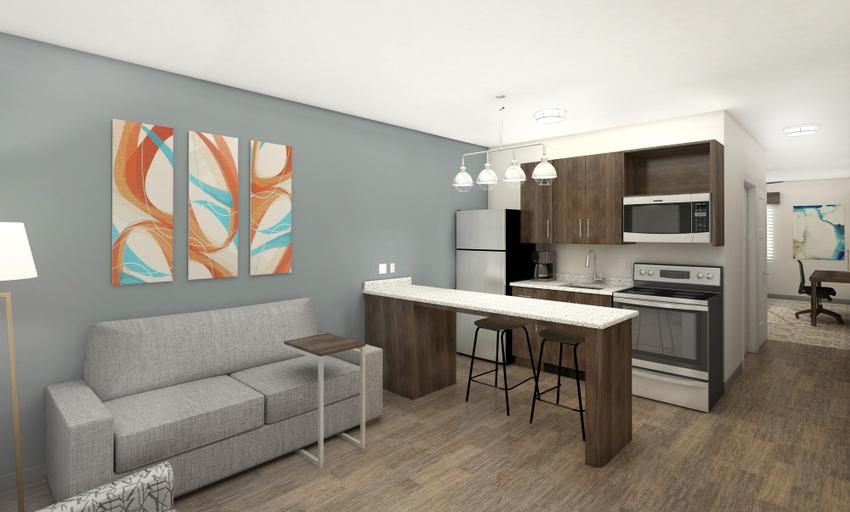 Hampton Inn & Suites Mt. Vernon Belvoir-Alexandria South Area, Fairfax
