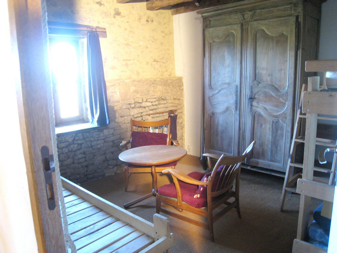 House With 4 Bedrooms In Gavaudun, With Furnished Terrace, Lot-et-Garonne