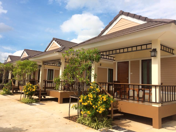 Sombat Resort, Pran Buri