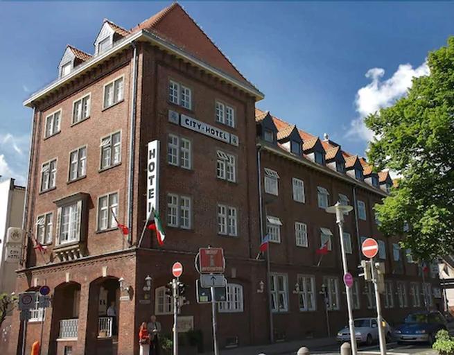 City-Hotel Delmenhorst, Delmenhorst