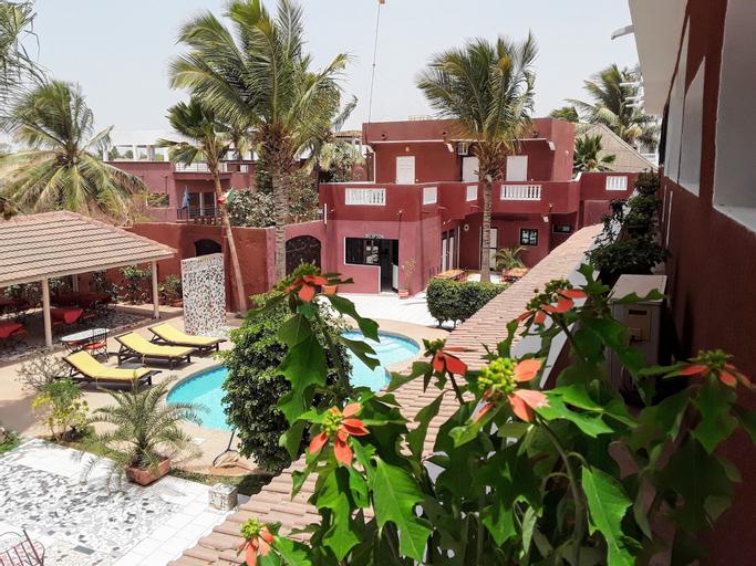 Hotel Grazia Maria, Mbour