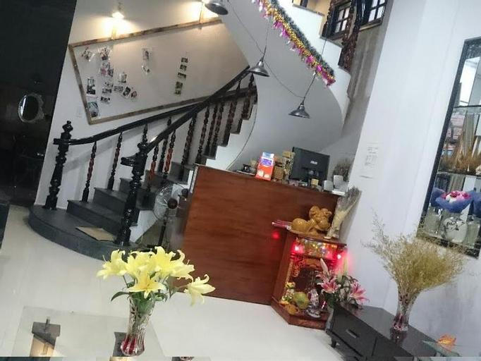 Little Home Hostel, Nha Trang