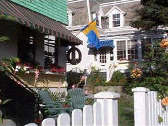 Fair Street Guest House, Newport