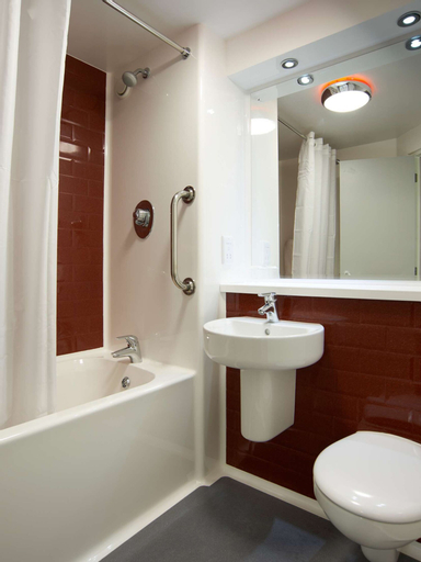 TRAVELODGE LONDON GREENWICH HOTEL, London