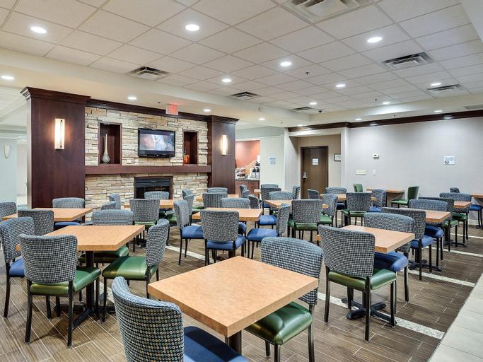 Holiday Inn Express Springfield, an IHG Hotel, Fairfax