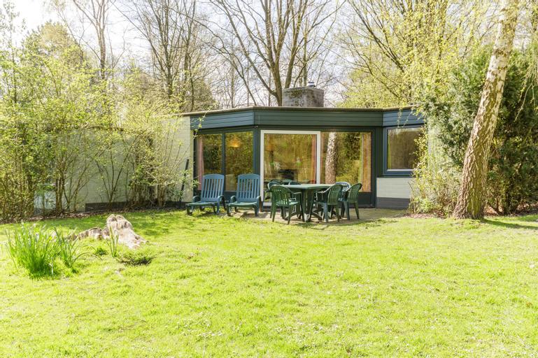 Center Parcs De Eemhof, Zeewolde