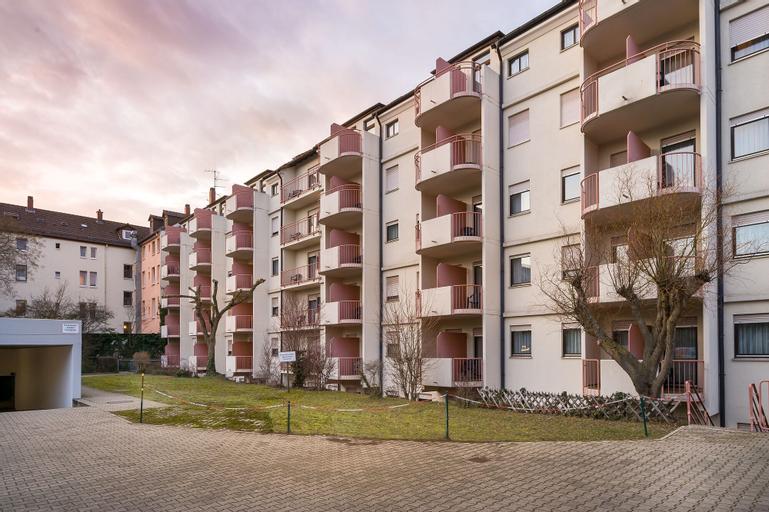 acora Hotel und Wohnen Karlsruhe, Karlsruhe