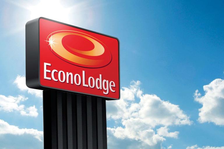 Econo Lodge near the Blue Ridge Parkway I-77, Carroll