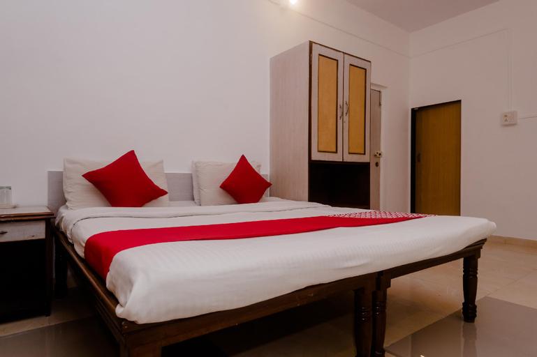 OYO 19195 Arnala Beach Resort, Palghar