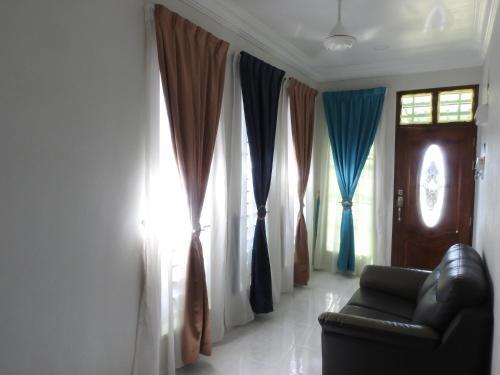Aryan G100 Homestay, Besut