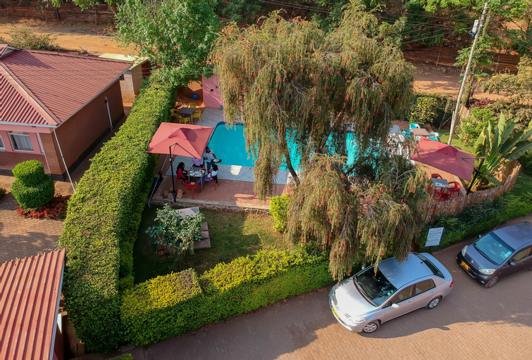 T&D Guest House Economy Hotel, Zomba City