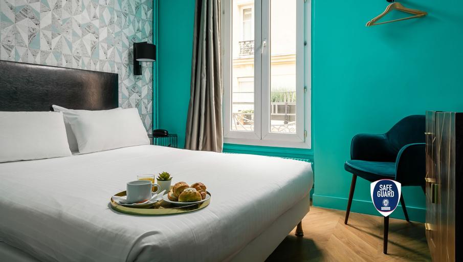 Hôtel Elysée Etoile, Paris