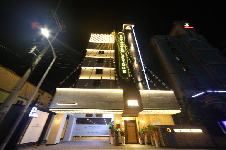 Hotel O! HAPPY, Sasang