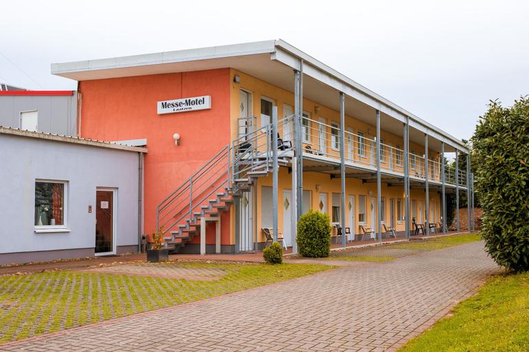 Messe Motel Laatzen, Region Hannover