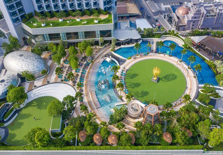 Grande Centre Point Pattaya, Pattaya