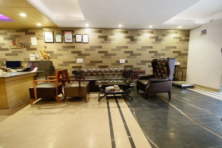 FabHotel Pahar Ganj 2, West