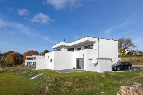 Villa Blanca, Vorpommern-Rügen