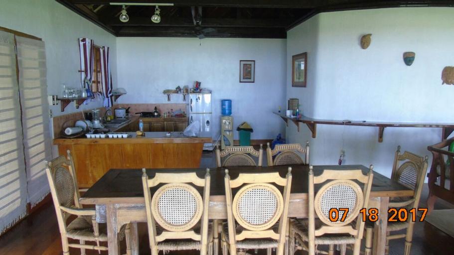 SIQUIJOR LUXURY HOUSE ON BEACH, San Juan