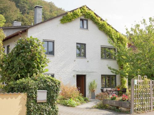 Beautiful Apartment in Bavaria with Private Terrace, Eichstätt