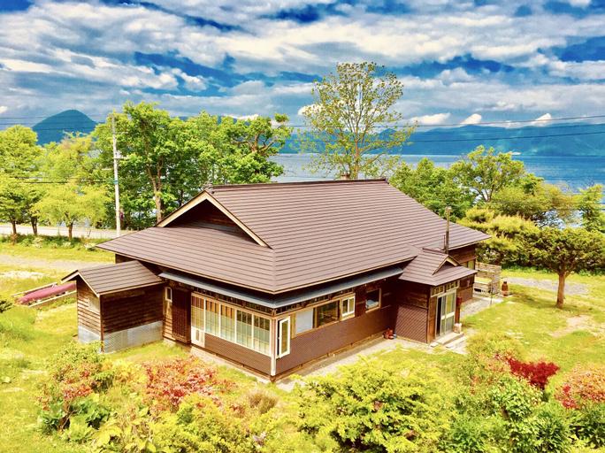 Lakeside Classic House Chaihana, Sōbetsu