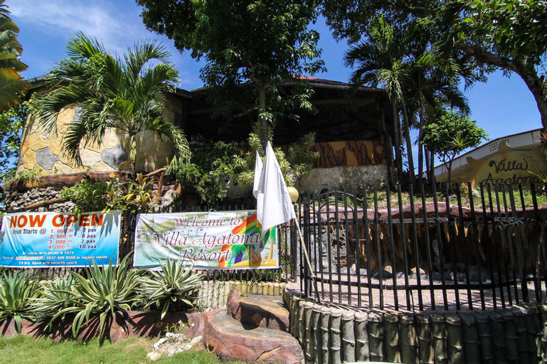 Villa Agatona Garden Beach Resort (Pet-friendly), Oslob