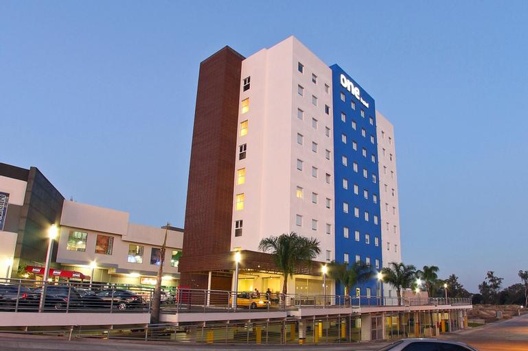 One Guadalajara Periferico Norte, Zapopan