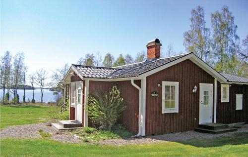 Holiday home Hovmantorp 55, Lessebo