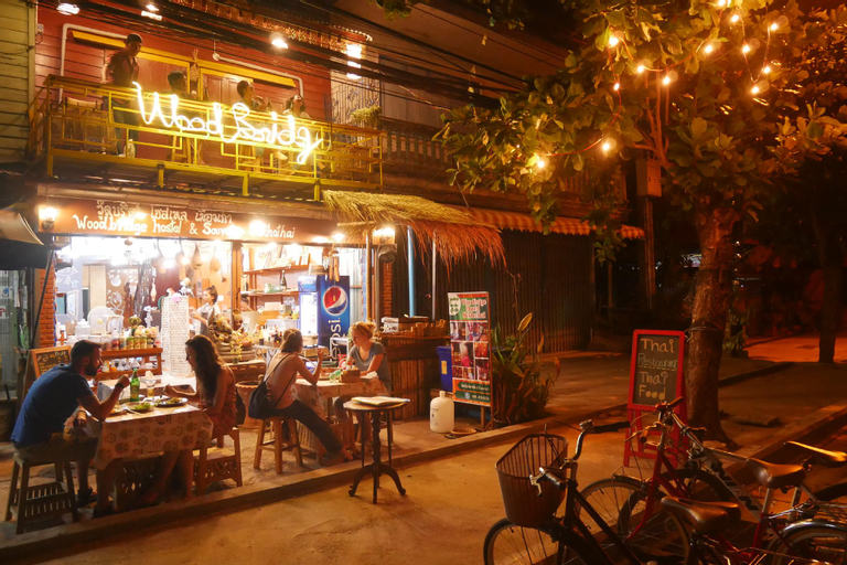 Woodbridge Hostel Sukhothai (Pet-friendly), Muang Sukhothai