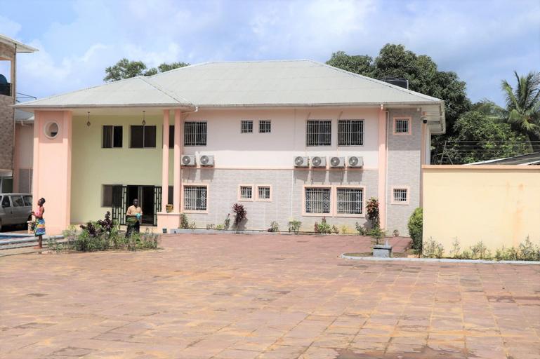 Bojelene Guest House, Greater Monrovia