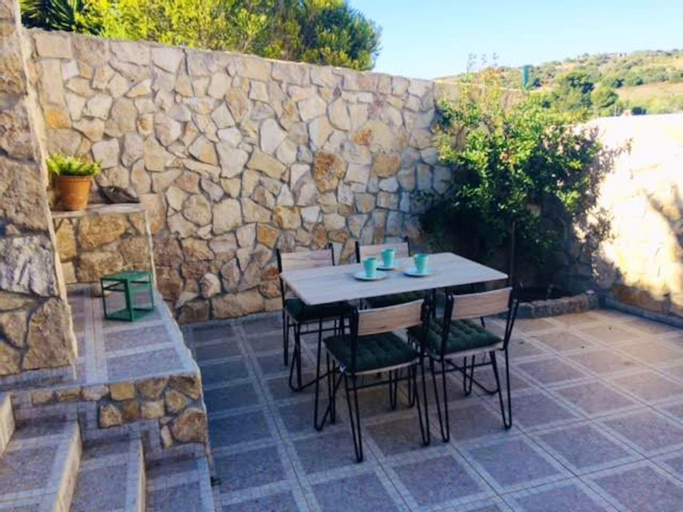 House With 2 Bedrooms in Barão de São Miguel, With Furnished Terrace and Wifi - 7 km From the Beach, Vila do Bispo