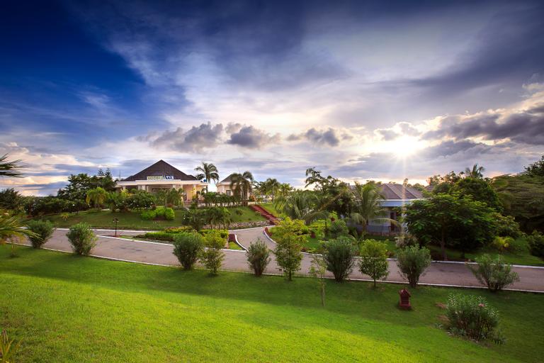 Hotel Max Nay Pyi Taw, Naypyitaw