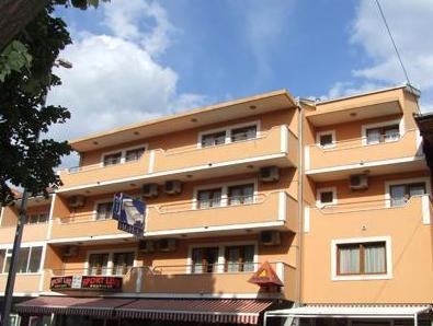 Hotel Viv, Trebinje
