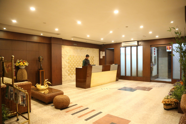 Hotel MD's Continental, Jorhat