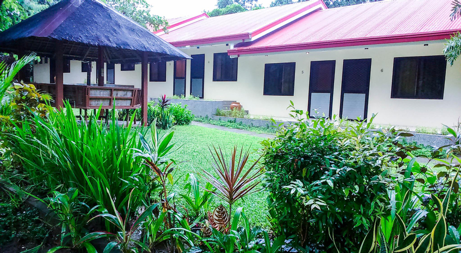 Kai Lodge, Morong