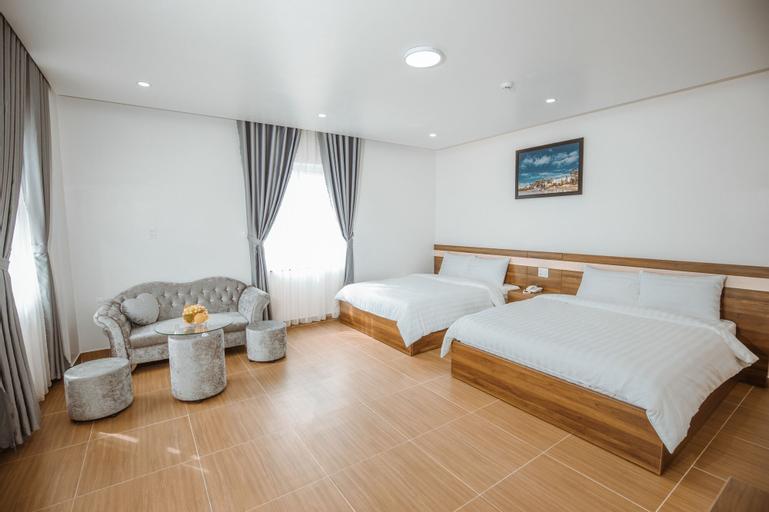RedDoorz Premium Anh Duc Da Lat Hotel, Đà Lạt