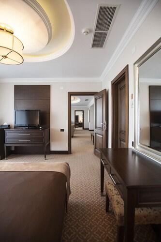 Chinar Hotel & Spa, Goranboy