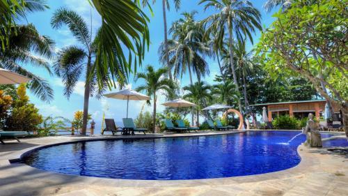 Holiway Garden Resort & SPA - Bali, Buleleng