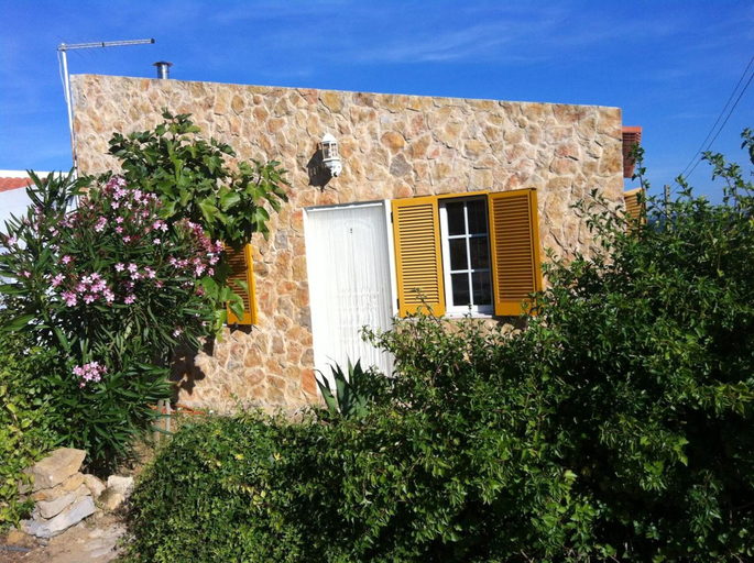 House With 2 Bedrooms in Nazare , With Terrace, Nazaré
