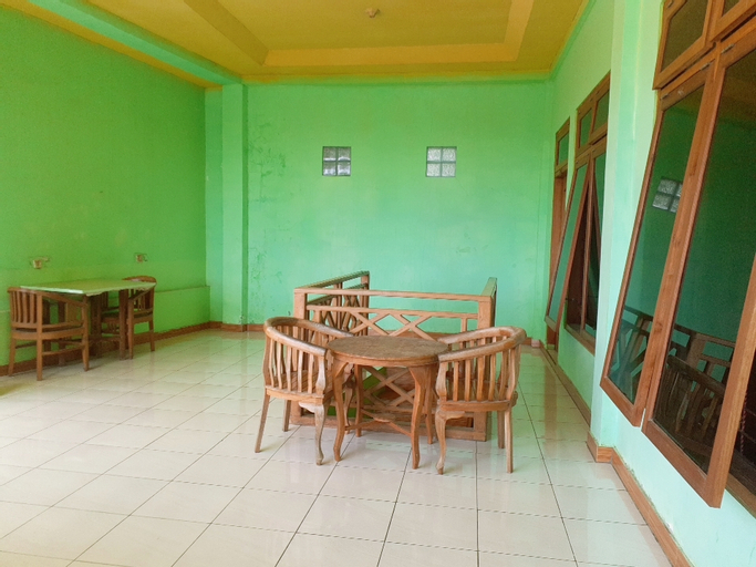 Hotel Surya Labuan Bajo, West Manggarai