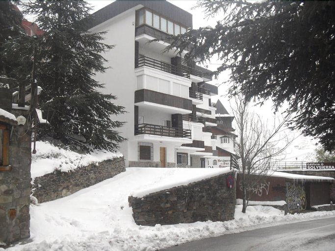 Apartamento Nieves 8, Granada