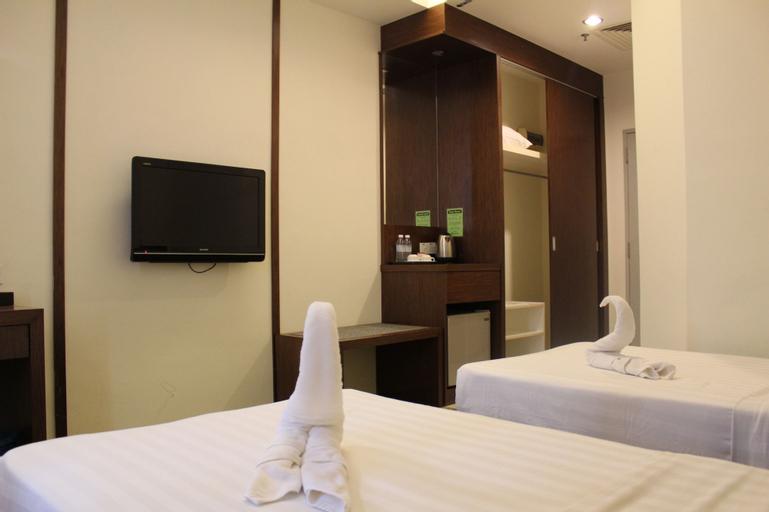 Seemsoon Hotel, Kinta