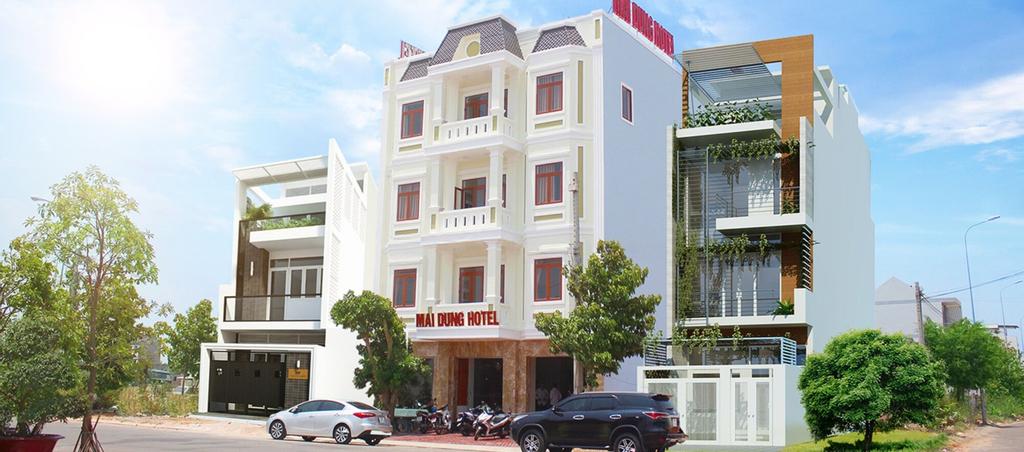 Hotel Mai Dung, Phan Thiết